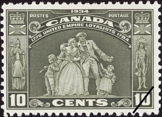united-empire-loyalists-1776-1784-canada-stamp